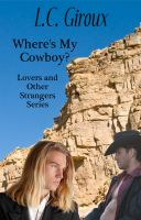 Cover for 'Where's My Cowboy?'