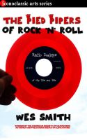 Cover for 'The Pied Pipers of Rock and Roll: Radio Deejays of the '50s and '60s'