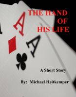 Cover for 'The Hand Of His Life'