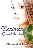 Cover for 'Larimar: Gem of the Sea'