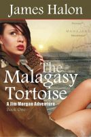 Cover for 'The Malagasy Tortoise'