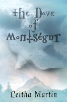 Cover for 'The Dove of Montségur'