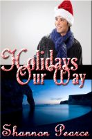 Cover for 'Holidays Our Way'