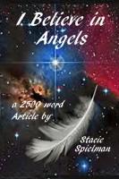Stacie Spielman - I Believe in Angels