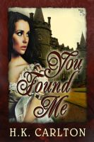 Cover for 'You Found Me'