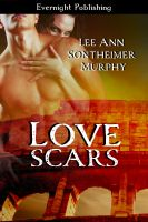 Cover for 'Love Scars'