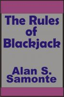 Cover for 'The Rules of Blackjack'