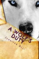 Cover for 'A Wolf's Duty'