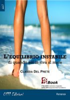 Cover for 'L'equilibrio instabile'