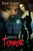 Cover for 'Lustful Torment'