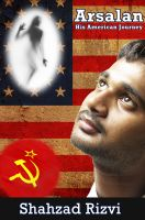 Cover for 'Arsalan: His American Journey'