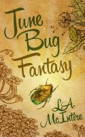 Cover for 'June  Bug Fantasy'