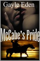Cover for 'McCabe's Pride'