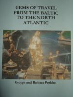 Cover for 'Gems of Travel from the Baltic to the North Atlantic'