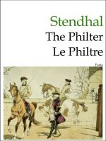 Cover for 'The Philter'