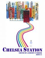Cover for 'Chelsea Station Issue 3'
