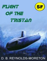 Cover for 'The Flight of the Tristan'