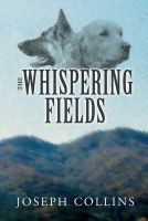 Cover for 'The Whispering Fields'