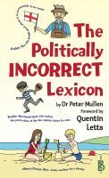 Cover for 'The Politically Incorrect Lexicon'