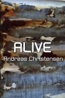 Cover for 'Alive'