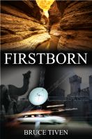 Cover for 'Firstborn'
