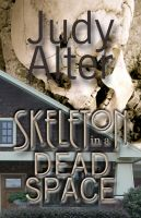 Cover for 'Skeleton in a Dead Space'