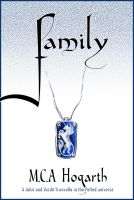 Cover for 'Family'