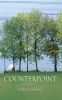 Cover for 'Counterpoint'