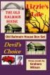Old Balmain House Book Series by Graham Wilson