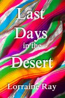 Cover for 'Last Days in the Desert'