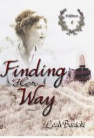 Cover for 'Finding Her Way'