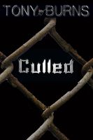 Cover for 'Culled'