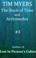 The Book of Time and Archimedes cover