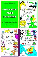 Cover for 'Alpha-Bugs Free Sampler'