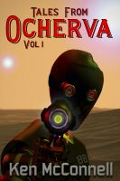 Cover for 'Tales From Ocherva Volume 1'