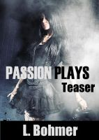 Cover for 'Passion Plays Teaser'