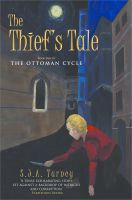 Cover for 'The Thief's Tale'