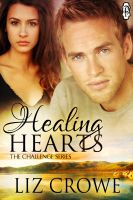 Cover for 'Healing Hearts'