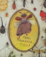 Cover for 'Frau Maikäfer flieg!'