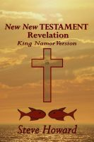 Cover for 'New New Testament Revelation'