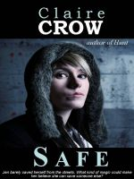 Cover for 'Safe'