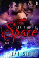 Cover for 'Satin Sheets in Space'