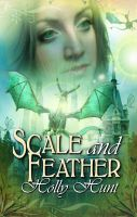 Cover for 'Scale And Feather'