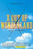 Cover for 'X Out Of Wonderland'