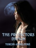 Cover for 'Damon (The Protectors Series)'