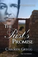 Cover for 'The Past's Promise'