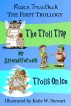 The First Trollogy (Smelly Trolls 1-3) by Rosen Trevithick
