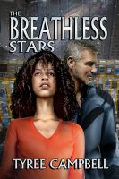 Cover for 'The Breathless Stars'