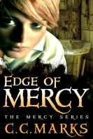 Cover for 'Edge of Mercy'