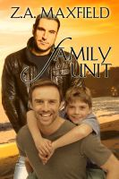 Cover for 'Family Unit'